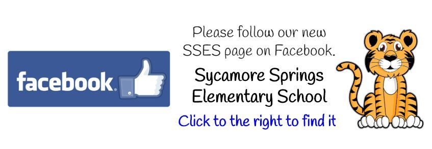 SSES has a New Facebook Page