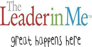 Leader in Me logo