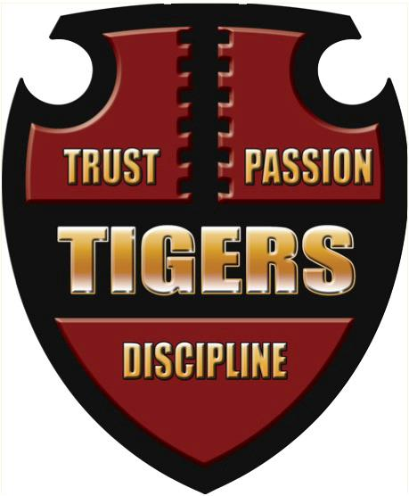 Tigers Crest